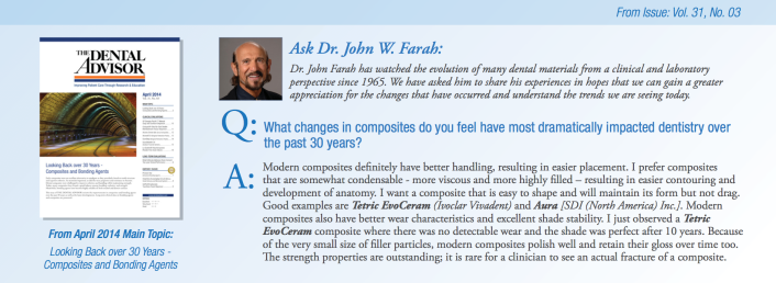 Ask Dr. Johnson 8yr rpt