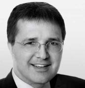 Prof. Dr Jurgen Manhart